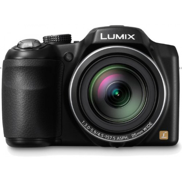 Panasonic DMC-LZ30 ( 16.4 Megapixel,35-x opt. Zoom (3 Zoll Display) )-38