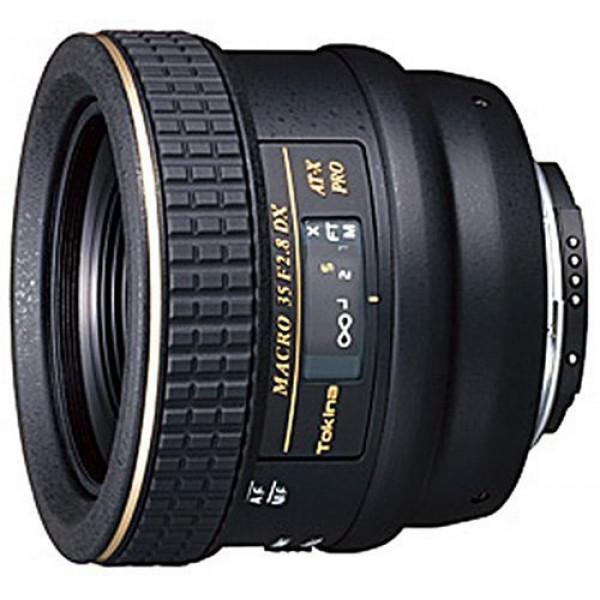 Tokina AF 35mm/2.8 Objektiv DX für Nikon-32