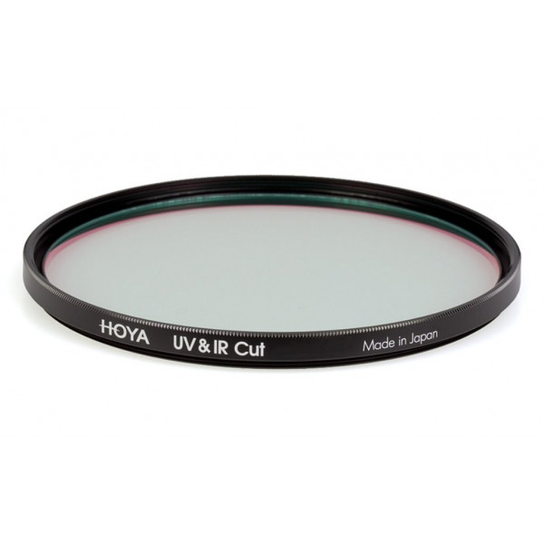Hoya UV-IR Cut Sperrfilter 62mm-32