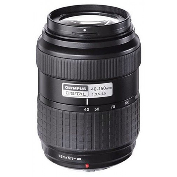 Olympus Zuiko Digital 40-150mm f3.5-4.5 Zoomobjektiv-31