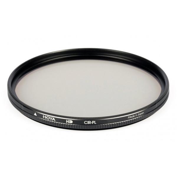 Hoya HD Polarisationsfilter Cirkular 67mm-31
