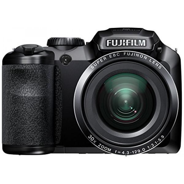 Fujifilm FinePix S4800 Digitalkamera (16 Megapixel, 30-fach opt. Zoom, 7,6 cm (3 Zoll) Display, bildstabilisiert)-36