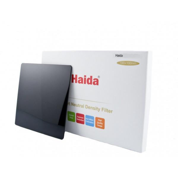 Haida Optical Neutral Graufilter 84mm x 95mm (ND 1.8 64x) Kompatibel mit Cokin P System-31