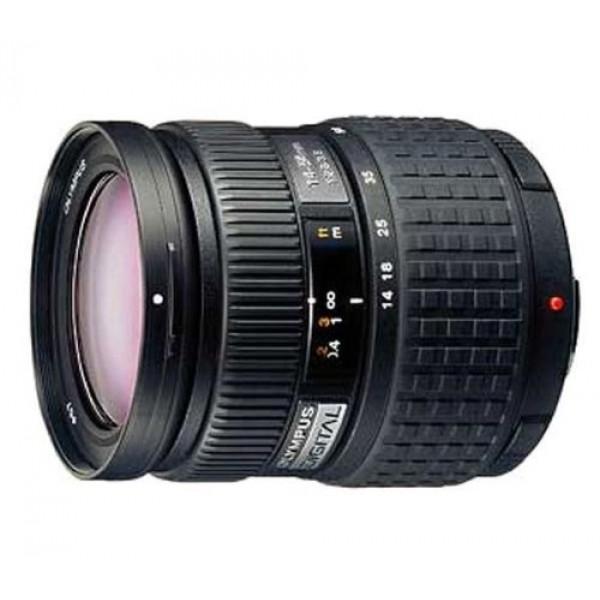 Olympus Zuiko Digital 14-54mm F2,8-3,5 Objektiv (67mm Filtergewinde, Four Thirds)-31