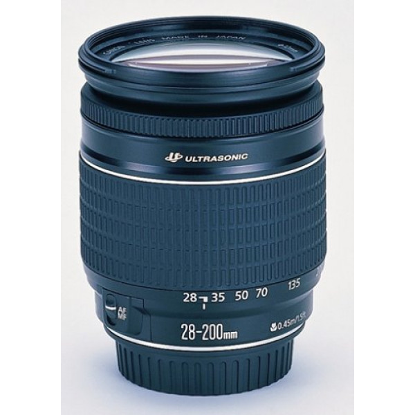 Canon EF 28-200mm/ 3,5-5,6/ USM Objektiv-31