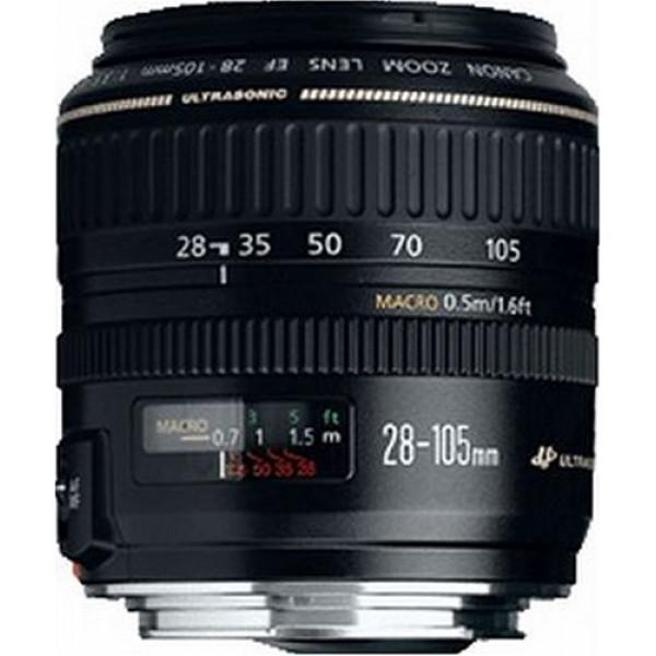 Canon EF 28-105mm/ 3,5-4,5/ II USM Objektiv-31
