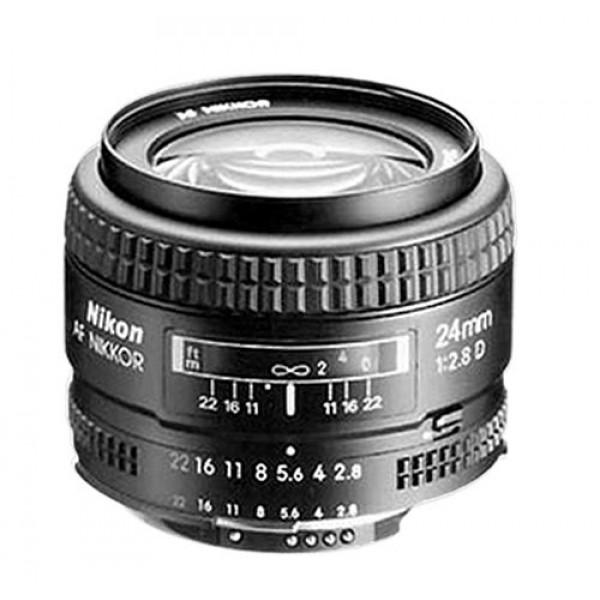 Nikon AF Nikkor 24 mm/2,8 D Objektiv (52mm Filtergewinde)-31
