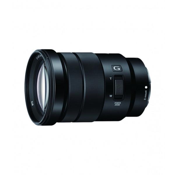 Sony SELP18105G, Standard-Zoom-Objektiv (18-105 mm, F4 G OSS, E-Mount APS-C, geeignet für A5000/ A5100/ A6000 Serienand Nex) schwarz-33