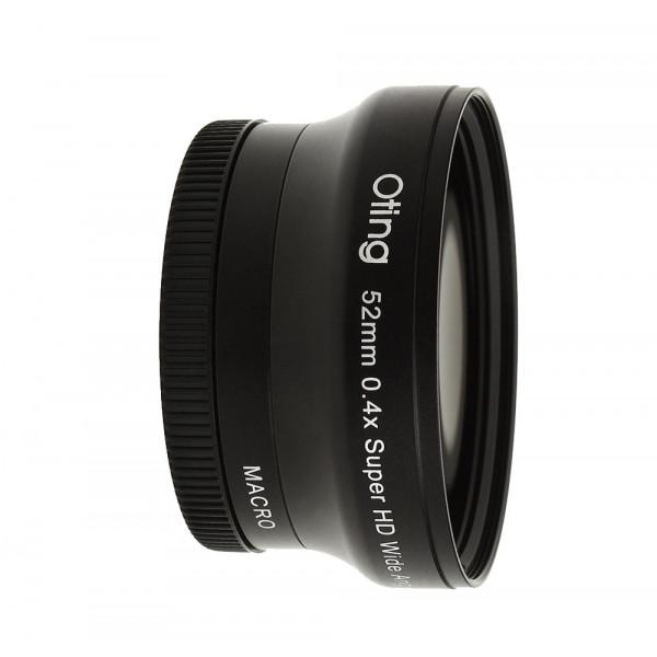 Objektiv Ultra-Weitwinkelobjektiv mit Makro für CANON EOS 1200D 1100D 1000D 700D 650D 600D 550D 500D 450D 400D 350D 300D 100D 10D 20D 30D 40D 50D 60D 1D 5D 6D 7D-36