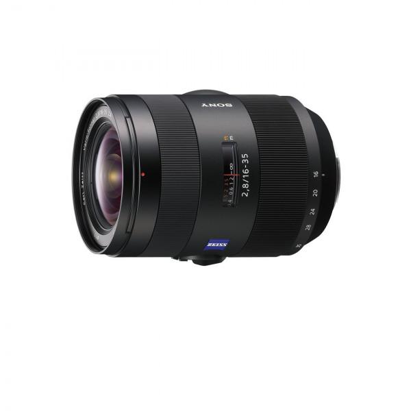 Sony SAL1635Z, Weitwinkel-Zoom-Objektiv (16-35 mm, F2.8 ZA SSM, Vario Sonnar T*, A-Mount Vollformat geeignet für A99 Serie) schwarz-32