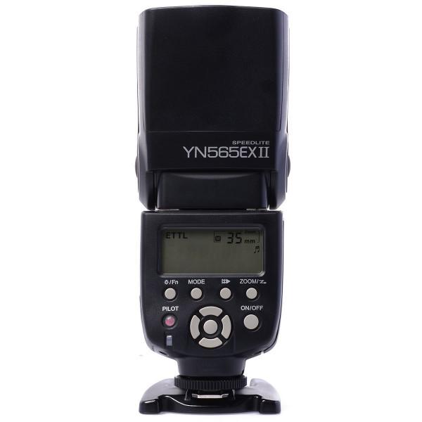 YONGNUO YN-565EX II YN565EX II Flash Blitz For Canon-39