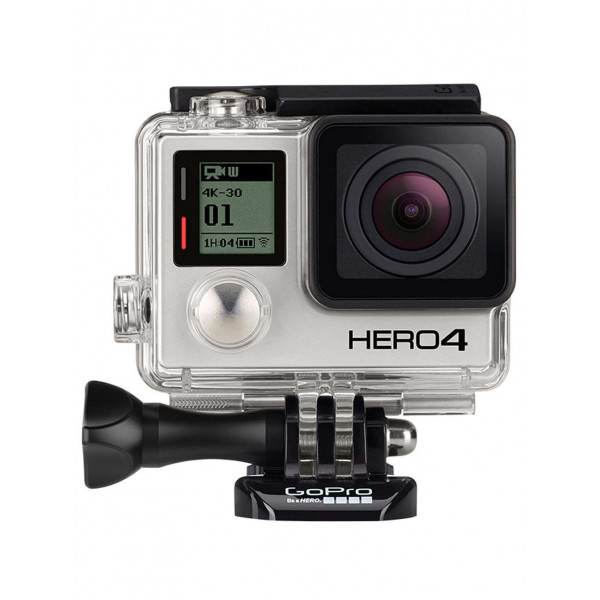GoPro HERO4 Black Adventure Actionkamera (12 Megapixel, 41,0 mm x 59,0 mm x 29,6 mm)-310