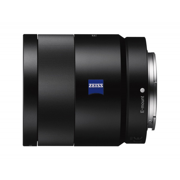 Sony SEL55F18Z, Standard-Objektiv (55 mm, F1,8 ZA, Sonnar T*, E-Mount Vollformat, geeignet für A7 Serie) schwarz-35