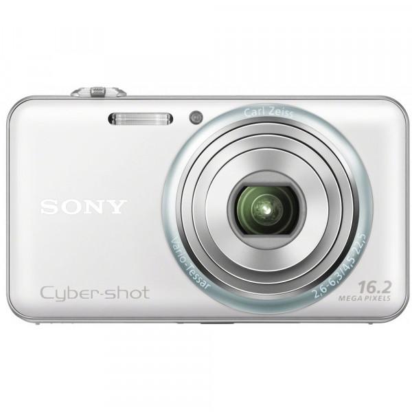 Sony DSC-WX70W Cyber-shot Digitalkamera (16,2 Megapixel, 5-fach opt. Zoom, 7,5 cm (3 Zoll) Display, Schwenkpanorama) weiß-34