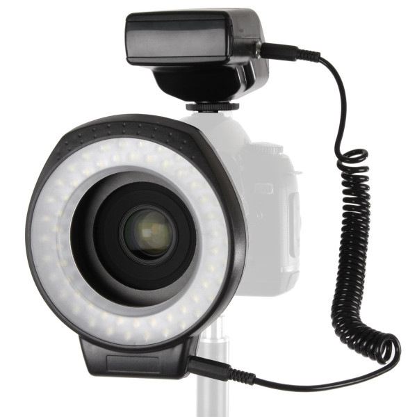 Walimex Universal Makro-Ringlicht LED-36