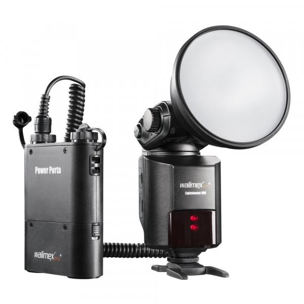 Walimex Pro Light Shooter 360 inkl. Power Porta-37