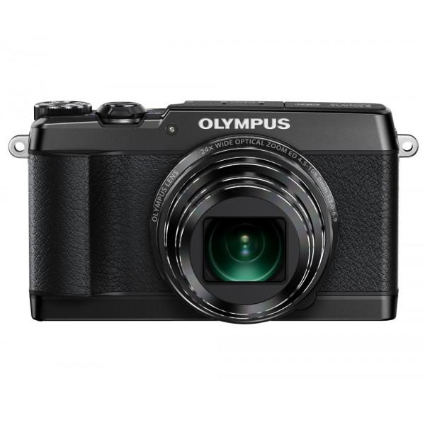 Olympus SH-1 Digitalkamera (16 Megapixel CMOS-Sensor, 24-fach opt. Zoom, 5-Achsen Bildstabilisator, WiFi, Full-HD Video) schwarz-36