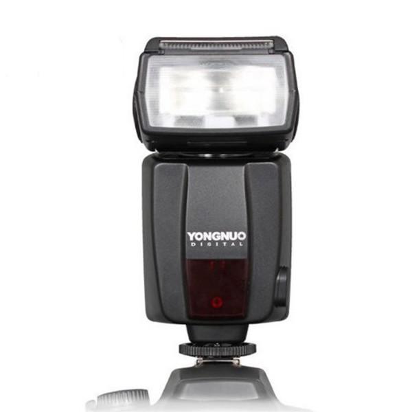 Yongnuo YN468 II E-TTL Speedlite Blitzgerät für Canon EOS Kamera-31