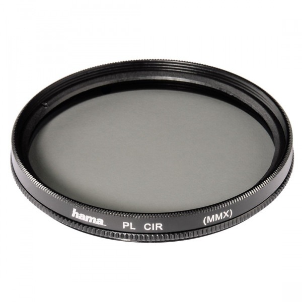 Hama Circular Polarisations-Filter 77mm-31