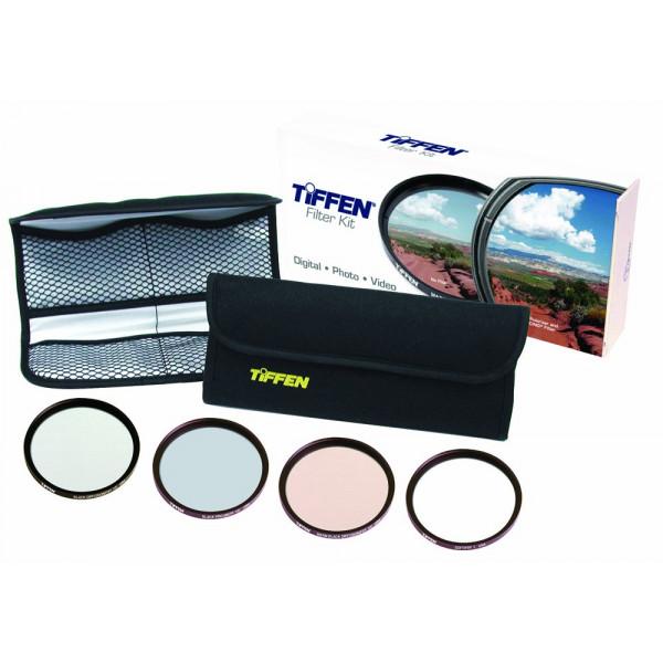 Tiffen Filter 72MM DV FILM LOOK KIT 3-31