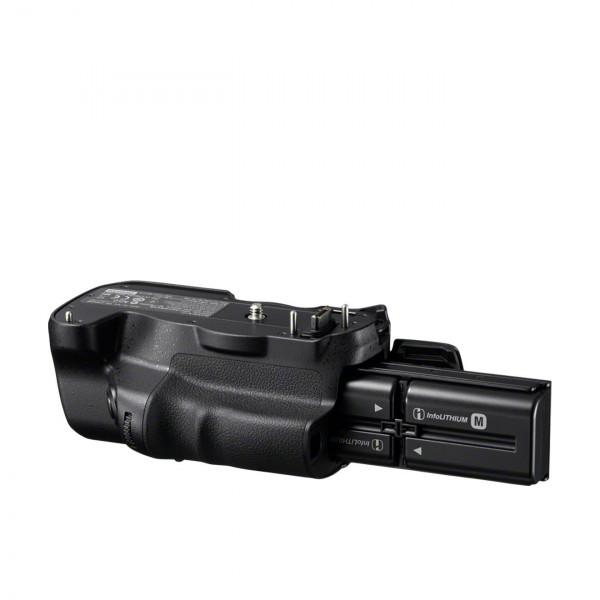 Sony VG-C99AM Funktionshandgriff (geeignet für SLT-A99 Kamera) schwarz-33