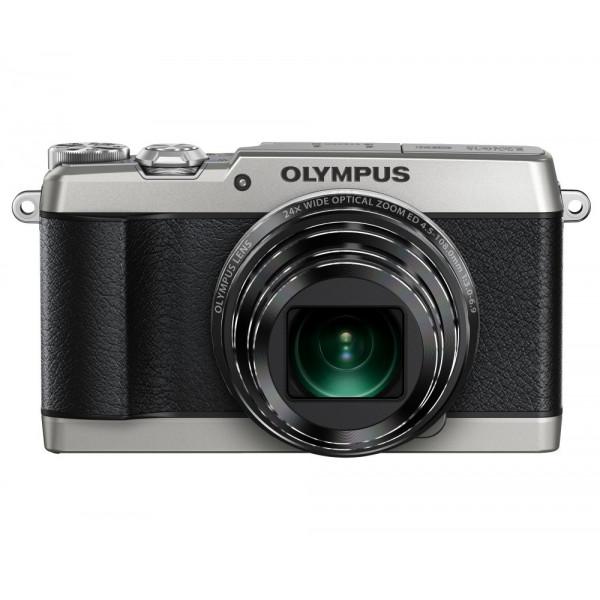 Olympus SH-1 Digitalkamera (16 Megapixel CMOS-Sensor, 24-fach opt. Zoom, 5-Achsen Bildstabilisator, WiFi, Full-HD Video) silber-36