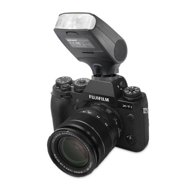 Neewer® MK320 TTL LCD Display Blitz Speedlite für Fujifilm X100s X100r X30 X-Pro1 X-A1-A2 X X X-E1-E2 X-M1 X-T1 S1 SL1000-38