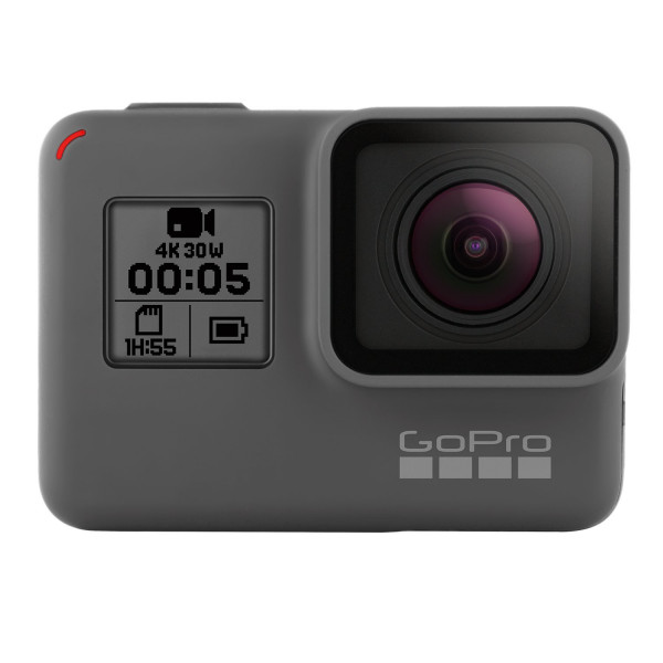 GoPro HERO5 Black Action Kamera-310