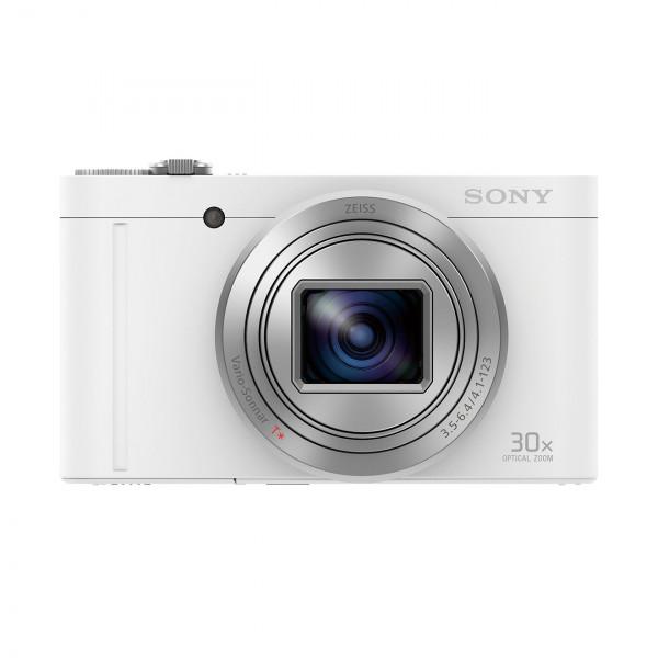 Sony DSCWX500W.CE3 Kompaktkamera (7,5 cm (3 Zoll) Display, 30x opt. Zoom, 60x Klarbild-Zoom, Weitwinkelobjektiv, NFC, WiFi Funktion, Superior iAuto Modus, 5-Achsen Bildstabilisator, Full HD-Video) weiß-38