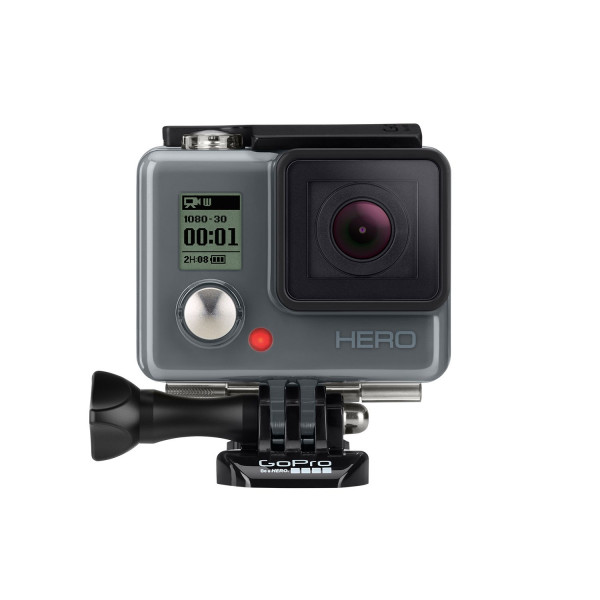 GoPro HERO Actionkamera (5 Megapixel, 71,3 mm x 67,1 mm x 39,0 mm)-39