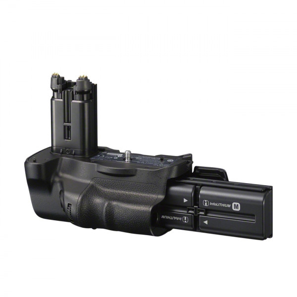 Sony VG-C77 Hochformatgriff (geeignet für Alpha SLT-A77V) schwarz-36