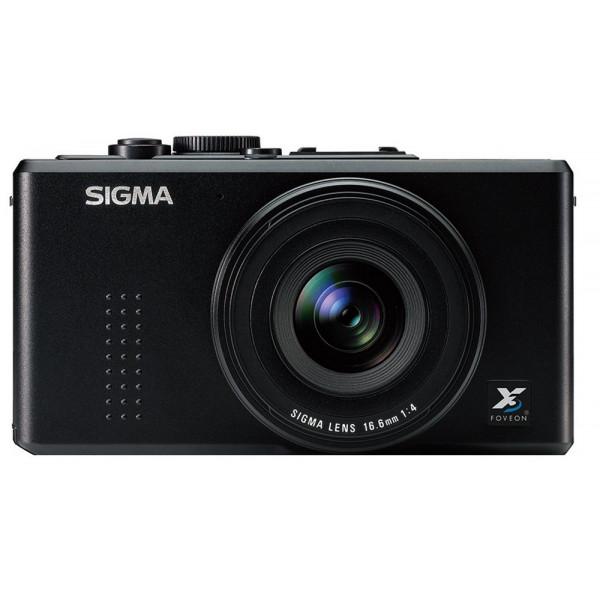 Sigma DP1 Digitalkamera (14 Megapixel, 6,4 cm (2,5 Zoll) Display) schwarz-39