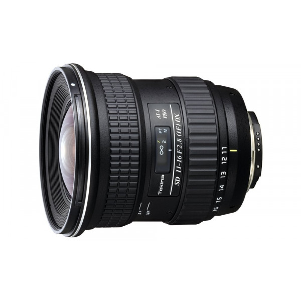 Tokina AT-X 116 PRO DX AF 11-16mm F/2.8 für Nikon-35