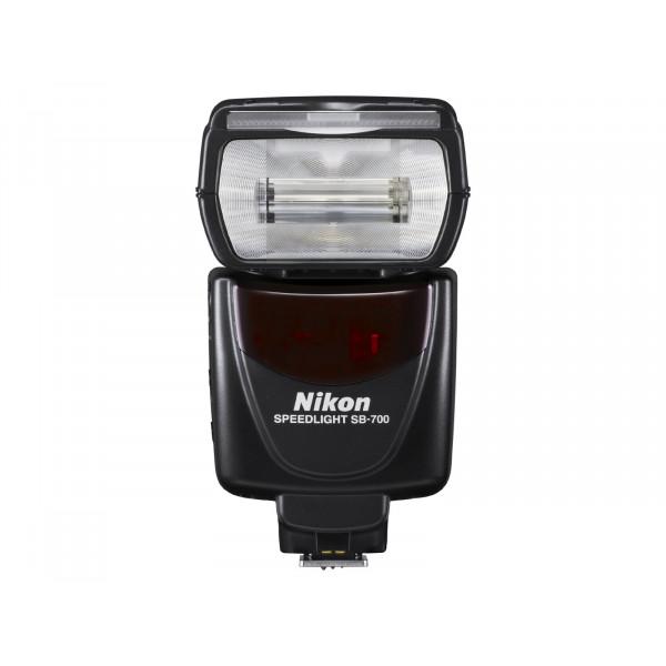 Nikon SB-700 Blitzgerät für Nikon SLR-Digitalkameras-324