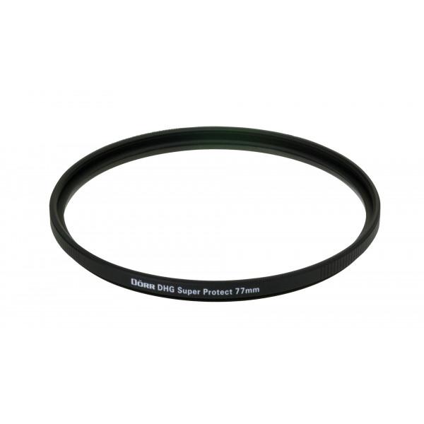 Dörr DHG Super Protect UV Filter 77mm-35