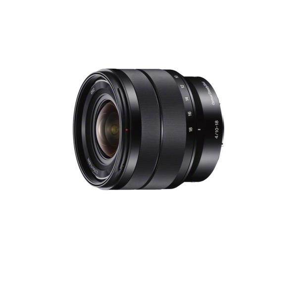 Sony SEL1018, Super-Weitwinkel-Zoom-Objektiv (10-18 mm, F4 OSS, E-Mount APS-C, geeignet für A5000/ A5100/ A6000 Serienand Nex) schwarz-33