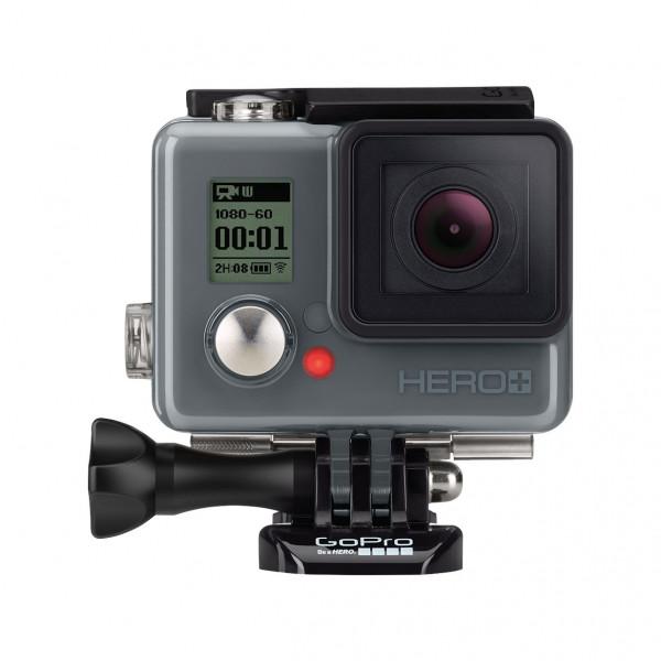 GoPro CHDHC-101 HERO+ Kamera-36