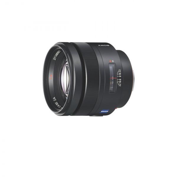 Sony SAL85F14Z, Tele-Objektiv (85 mm, F1,4 ZA, Planar T*, A-Mount Vollformat, geeignet für A99 Serie) schwarz-32