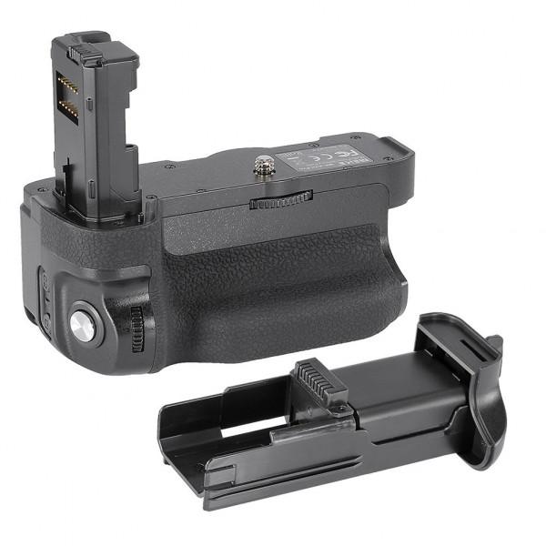 Neewer® Vertikaler Batteriegriff (Ersatz für Sony VG-C2EM) Kompatibel mit NP-FW50 Akku für Sony A7 II und A7R II Kameras-38