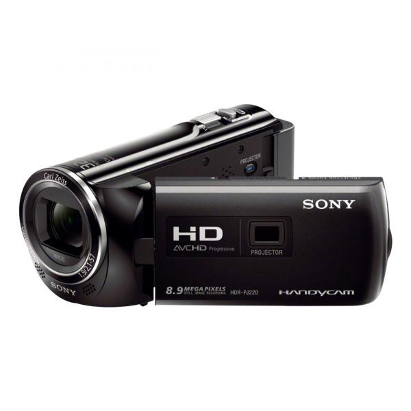 Sony HDR-PJ220E ( Speicherkarte,1080 pixels,SD/SDHC/SDXC Card )-313