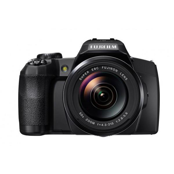 Fujifilm FinePix S1 Kompaktkamera (Full HD, 16 Megapixel, 7,6 cm (3 Zoll) Display, 50-fach opt. Zoom, WiFi) schwarz-317