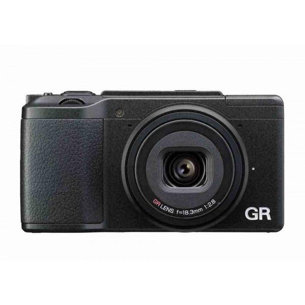 Ricoh GR II (16 MP, CMOS Sensor, Wi-Fi, manuelle Zeit und Blendenwahl möglich)-314
