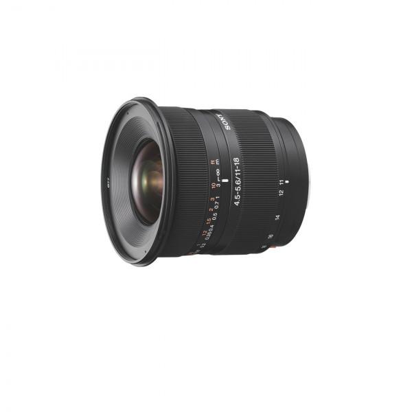 Sony SAL1118, Ultra-Weitwinkel-Zoom-Objektiv (11-18 mm, F4,5-5,6, A-Mount APS-C, geeignet für A77/ A58 Serien) schwarz-34