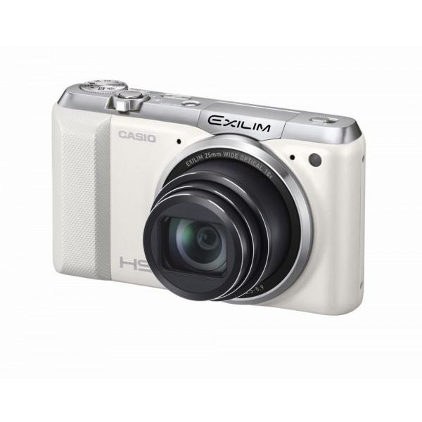 Casio High Speed Digital Camera Exilim : EX-ZR850WE-34