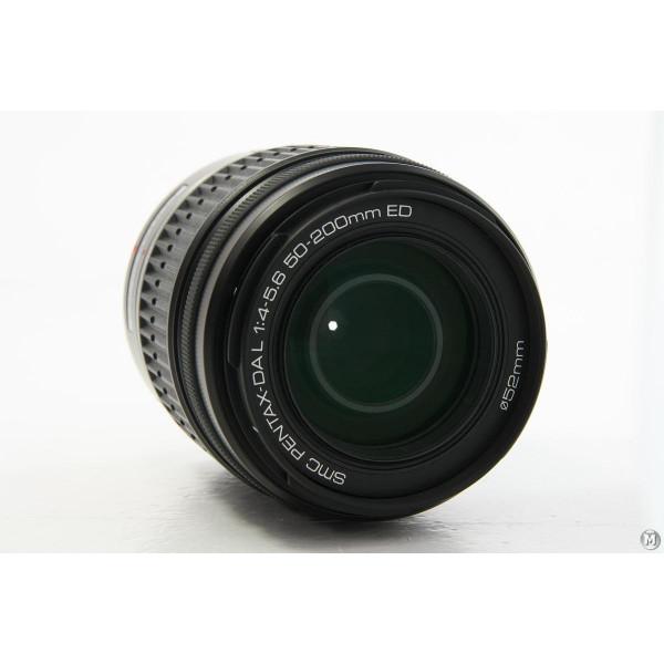 Pentax-Objektiv DA L 50-200 F4-5.6 ED / Bulk-35