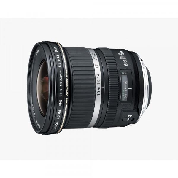 Canon 10 22 / 3,5 4,5 S USM Objektiv-31