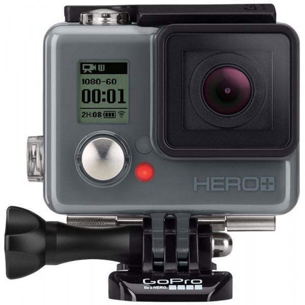 GoPro HERO+ LCD Actionkamera (8 Megapixel, 71,3 mm x 71,1 mm x 39,0 mm)-35