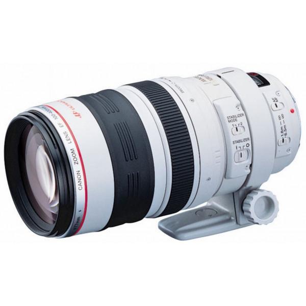 Canon EF 100-400mm f/4.5-5.6 L IS USM Objektiv (77 mm Filtergewinde)-32