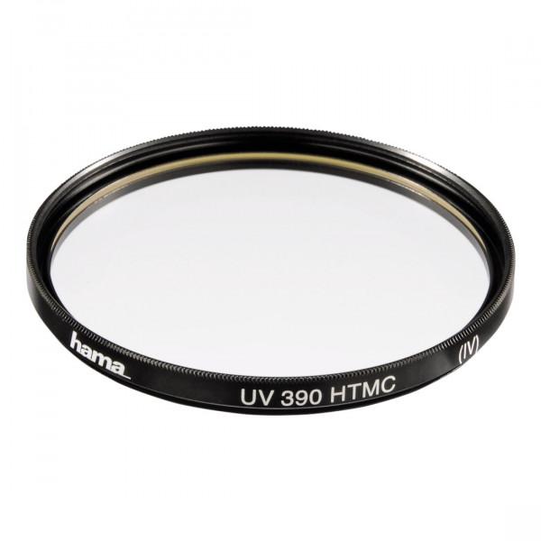 Hama UV und Schutz-Filter, 8-fach Vergütung, Für 82 mm Foto-Kameraobjektive, HTMC, 390-31