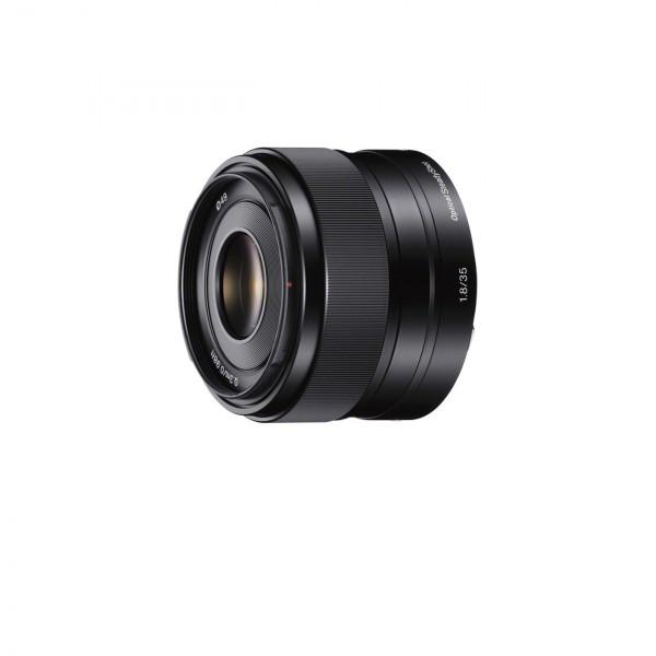 Sony SEL35F18 E-Objektiv E 35 mm f/1,8 OSS-33